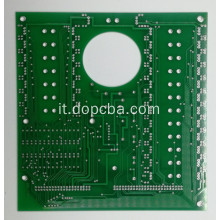 PCB LED a circuito stampato 2Layer FR4
