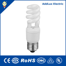 Slim Ce UL 7W 9W 11W Spiral Luces Fluorescentes Compactas