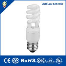 Slim CE UL 7W 9W 11W Spiral Energy Saving Lamps