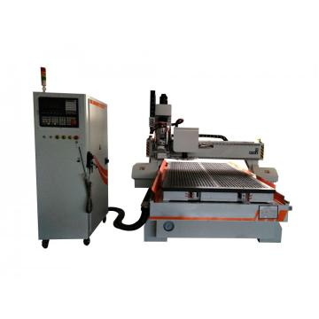 ATC woodworking cnc router máquina