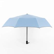 A17 5-fach Regenschirm magische Regenschirm kompakte Regenschirm