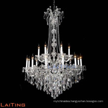 Sale crystal chandelier centerpieces lighting chandelier Guangdong China 81162