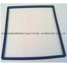 Customized FKM Silicone Rubber Keypad for Rubber Gasket Oil Sealing