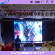 P6 крытый полный Цвет вел видео-стену 192X192 модуль