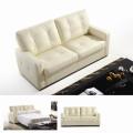 Sofá elétrico reclinável EUA L & P sofá do mecanismo para baixo do sofá (732 #)