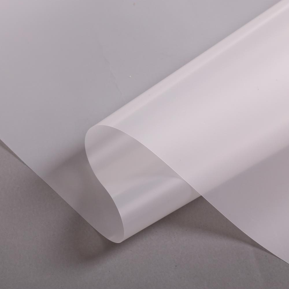 Translucent Matte Pet Film