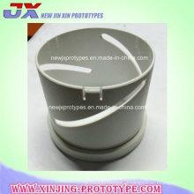 Serviços fazendo à máquina do CNC / prototipificação rápida / peças do alumínio CNC da elevada precisão