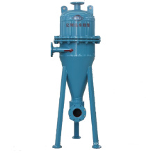 Efficient Filtering Hydro Cyclone Sand Water Separator