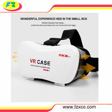 Video First Vr Video Game Headset Glasses