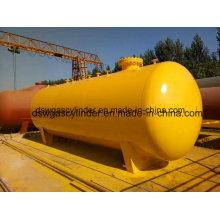 150 M3 Liquid Ammonia Tank
