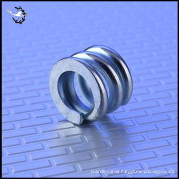 Custom belleville springs