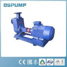 ZW chemical industrial centrifugal sewage pump