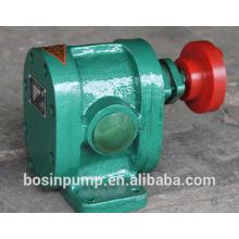 Hydraulic booster pump small high pressure oil pump