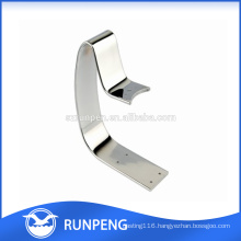 Stamping Parts Hardware Stainless Steel Funiture Brackets