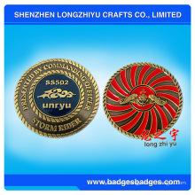 Europen Style Faddish Democrática Metel Coin de China