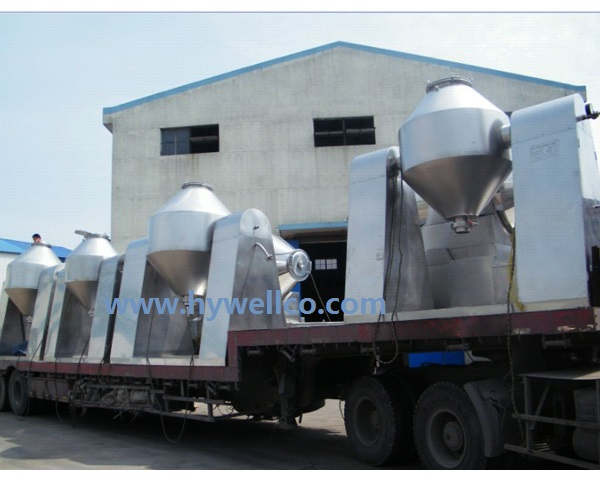 Metal Powder Drier