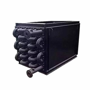 Economizador de tubo guarnecido de ferro fundido para serviços industriais