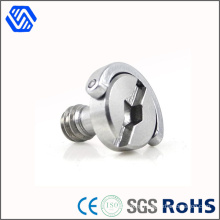 Stainless Steel Precision Captive Camera Screws