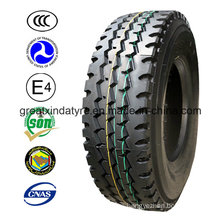 315/80R22.5 385/65R22.5 Frideric Brand Radial Tyre for Truck