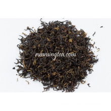 Красный чай с красной спиртовой заливкой Keemun