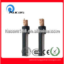 Wholesale cheap high return loss RG59 coaxial cable high speed for CCTV CATV MATV