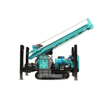 APCOM Online customization 200m 200 metre tubular water well drilling rig used portable water well drilling rigs for sale in uk