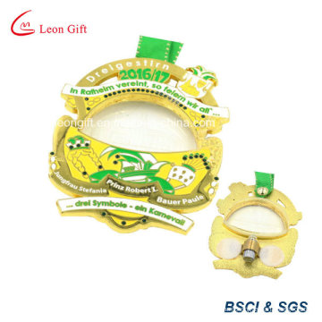 Customized Zinc Alloy Medal for Sale