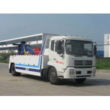 DFAC Tianjin Heavy Recovery Trucks For Sale