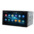 "Android 9.0 2din universale 6.95 ""auto dvd gps"