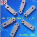 Broche à fiche de fiche UL, broche de métal en laiton (HS-IP-002)