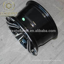 Новый дизайн 12-дюймовые легкосплавные диски для ATV / Golf Cart