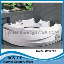 Whirlpool Jacuzzi Massage Bathtub (WB2112)