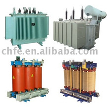 Step Up and Down Transformer