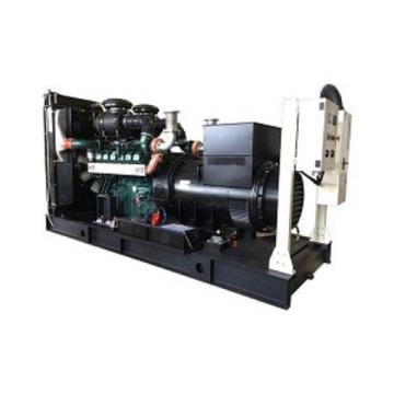 Doosan Open Type Diesel Generator Set