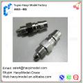 China-Prototyp Fertigung benutzerdefinierte Rapid Prototyp heißen Verkauf CNC-Bearbeitung