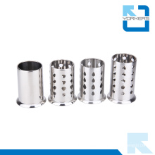 Kitchen Accessory Stainless Steel Chopsticks and Spoon Rack