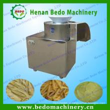 máquina de corte automática das microplaquetas de batata / cortador automático das microplaquetas de batata