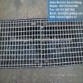 galvanized drain grating,steel trench grating,galvanized trench grating