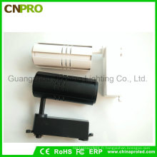 Nouvelle lampe de piste de projecteur de l'ÉPI 30W LED de conception avec l'angle de faisceau de 24 degrés