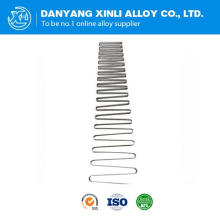 Heating Element of NiCr Alloy Wire for Industrial Furnace