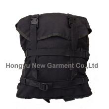 Impermeável ao ar livre grande mochila militar para alpinismo camping sacos (hy-b071)