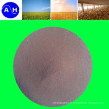 Engrais chélaté d'acides aminés composé de ferro