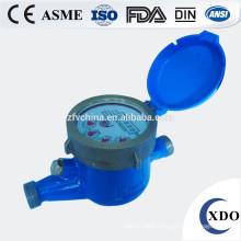 Class B pulse output water meter