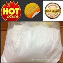 Le meilleur Propionate de Drostanolone de Quanlity 99% CAS: poudre 521-12-0