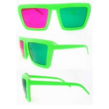Anaglyph Cool Style 3D Glasses (3D003)