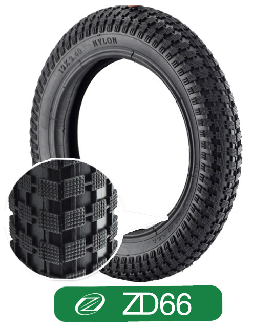 BMX bicycle tyre 20 inch
