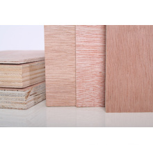 High Cost Performance Furniture Used Plain Plywood