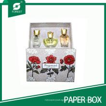 Высокое качество косметическая Коробка подарка картона для упаковывать дух