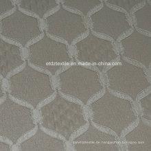 Hochwertiger Polyester Schrumpfgarn Vorhang Stoff