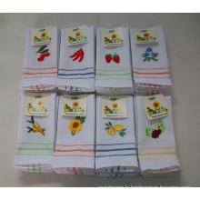(BC-KT1008) Promotion Gift 100% Cotton Kitchen Towel